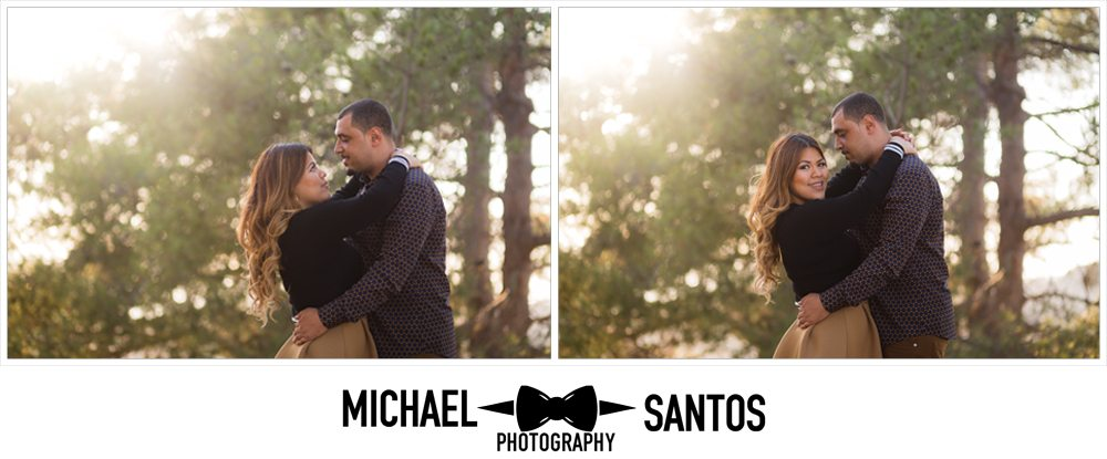 Griffith-Observatory-Engagement-Photography-Chris-And-Alyssa-0002